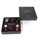 Dark Chocolate 9